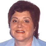 Frau Mücke-Wilhelm