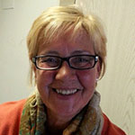 Frau Wiesenberger