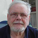 Herr Wolfgang Severin