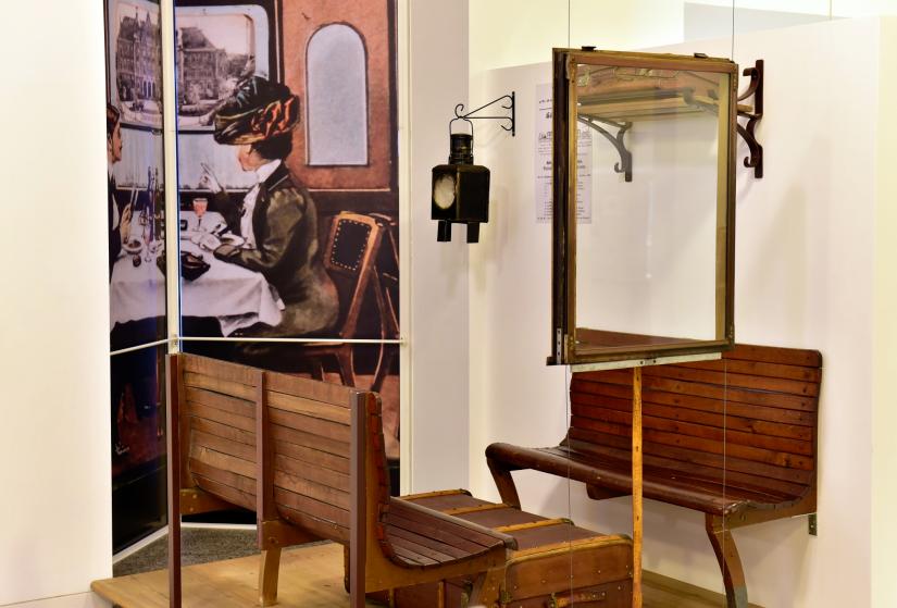 Führung für Menschen mit Demenz und deren Angehörige im Gustav-Lübcke-Museum Hamm